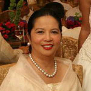Thelma Meneses (Senior Executive HR (formerly with Coca-cola, Eastman Kodak, BMS/MeadJohnson Nutritionals, Unilever, AstraZeneca and more))