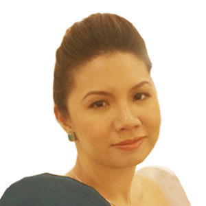 Mary Lizabeth Lu (Executive Director of Game Developers Association of the Philippines (GDAP))