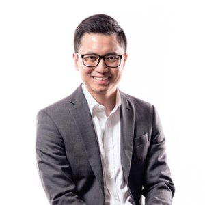 Brandon Ng (CEO & Co-founder of Ampd Energy)