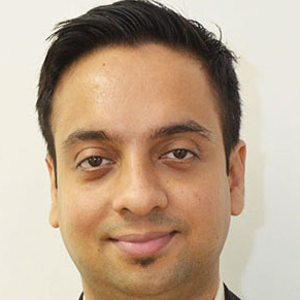 Dr. Debabrata Ghosh (Assistant Professor at MISI)