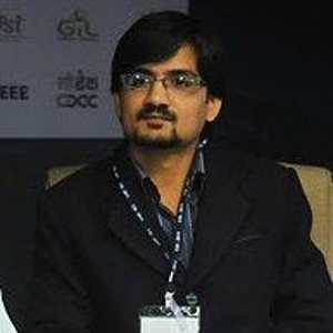 Gaurav Somani (Assistant Professor Department of Computer Science and Engineering  at  Central University of Rajasthan)