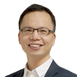 Jason Yeh (President at Taiwan Convention & Exhibition Association)