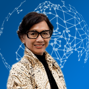 Natalia Soebagjo (Board of Advisor at IGCN)