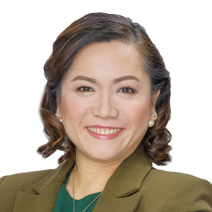 Catherine Rowena Villanueva (President at Manila Bay Sunset Partnership Program, Inc.)