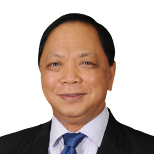 Rolando B. Victoria (Board Adviser at ASKI Multi-Purpose Cooperative)