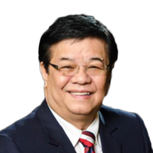 Rene M. Gener, DPM (Executive Director of People Management Association of the Philippines(PMAP))
