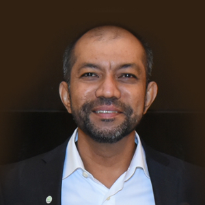 Noor Ahmad Hamid (Regional Director Asia Pacific of International Congress and Convention Association (ICCA))