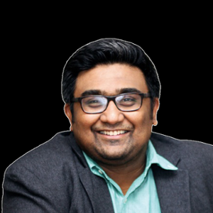 Kunal Shah (Founder of Cred)