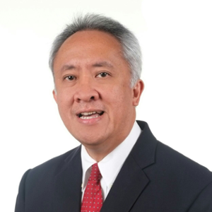 Charlie Villasenor CSSP (Chairman of the Board at Procurement and Supply Institute of Asia (PASIA))