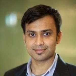 Wriju Ray (Chief Business Officer at IDfy)
