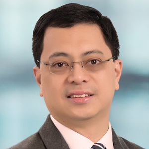 Atty. Dennis A. Quintero (Partner, Corporate & Commercial Practice Group at Quisumbing Torres)