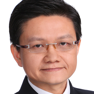 TanWee Liang(陈位良) (Senior Director, Cognizant Consulting, Digital Strategy, Cognizant)