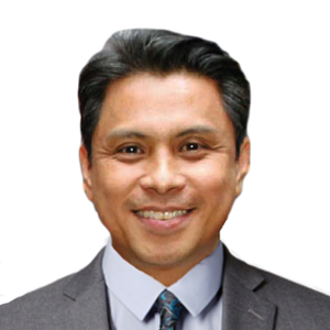Roby Alampay (Editor-in-Chief at BusinessWorld)