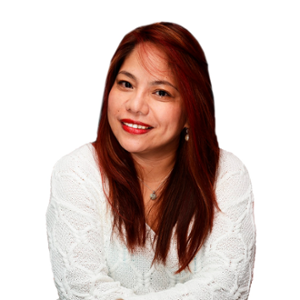 Ana Pista (Vice President - External at Public Relations Society of the Philippines)