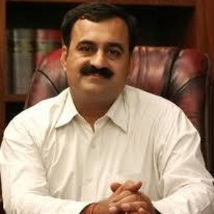 Pavan  Duggal (President  at  Cyberlaws.Net)