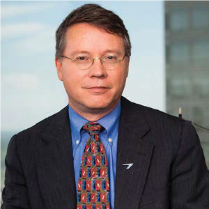 Phil Baldwin (CEO of Citizens Bank)