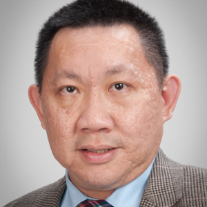 Siah Hwee Ang (Director of Southeast Asia CAPE)