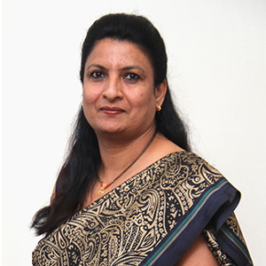 Anitha Niranjan (Managing Director of CIMGlobal India Pvt Ltd)
