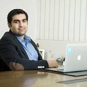 Gaurav Hinduja (Co-founder & MD (Management Committee Member, DLAI ) of CapitalFloat)