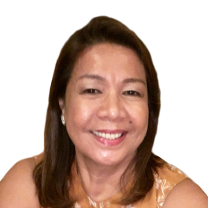Helen P. Macasaet (Chair, ICT Committee at Management Association of the Philippines (MAP))