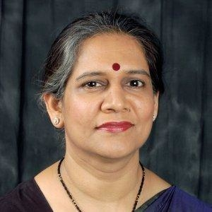 Pamela Kumar (Vice President & Founding Chair  at  Cloud Computing Innovation Council of India)