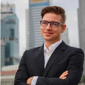 Pavel Bulowski (Co-founder, COO and Chief Marketing Officer of Meiro Customer Data Platform)