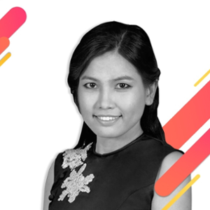 Hsint Sanda (Panellist, Marketing Director of Vingroup Myanmar)