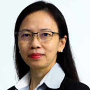 Lucy Wong Kam Yang (Chief Internal Auditor at MMC Corporation Berhad)