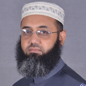 Dr. Asad Ata (Associate Professor at MISI)