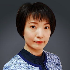 Yuhua Yang (LLinks Law Firm)