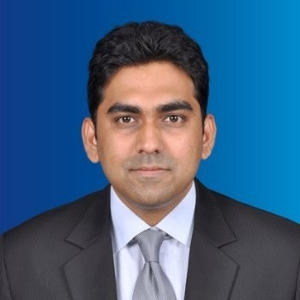 Anand Shah (Partner, Tax & Regulatory at KPMG)