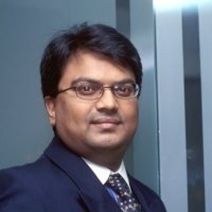 Viren Mehta (Senior Partner at EY)