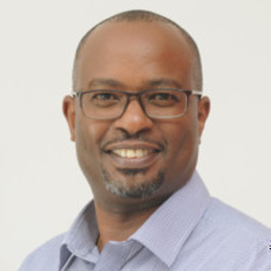 Kamau Kunyiha (Regional Manager East and Southern Africa at Creditinfo Group)