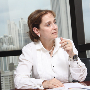 Luz Maria Salimina (Lead Financial Sector Specialist, at World Bank)