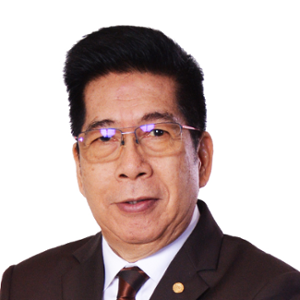 Octavio Peralta (President & CEO of Philippine Council of Association and Associations Executives)