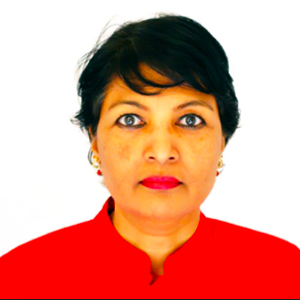 Meena Cherian (Senior Advisor, Global Action at International Society of Geriatric Oncology (SIOG))