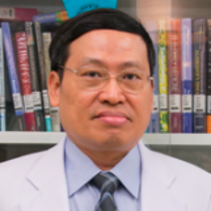 Prasert Assantachai (President at Thai Society of Gerontology and Geriatrics)