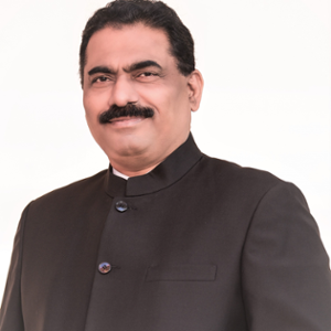 Chandrakant Salunkhe (President at SME Chamber of India)