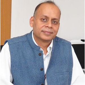 Dr. Ajay  Kumar (Additional Secretary, Ministry of Electronics and Information Technology  at  Government of India)