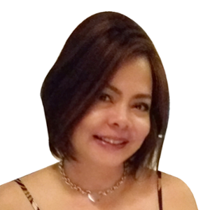 Myra Sarmenta (Board Trustee at PCAAE)