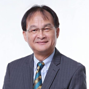 Y.B. Tuan Baru Bian (Minister of Works at Ministry of Works Malaysia)