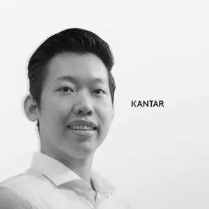 Kyaw Zin Ni (Associate Research Director of Kantar Myanmar)