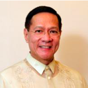 Francisco Duque (Secretary at Department of Health, Philippines)