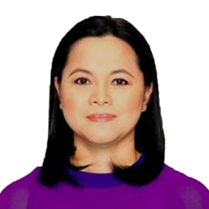 Atty. Wilma T. Eisma (Chairperson & Administrator at SBMA)