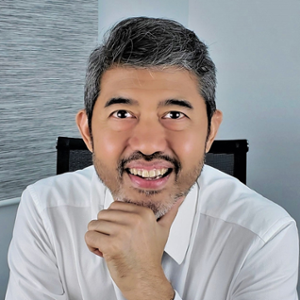 Cliff Eala (Founder and CEO of Synerbyte)