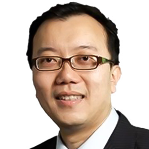 Edward Lee (Chief Economist, ASEAN and South Asia at Standard Chartered)
