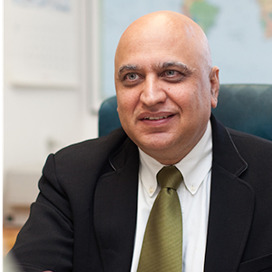 Bhagwan Chowdhry (PROFESSOR OF FINANCE AT UCLA ANDERSON SCHOOL AND THE INDIAN SCHOOL OF BUSINESS (ISB) at THE INDIAN SCHOOL OF BUSINESS (ISB))