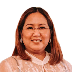 Arlene Padua Martinez (President at Philippine Marketing Association (PMA))