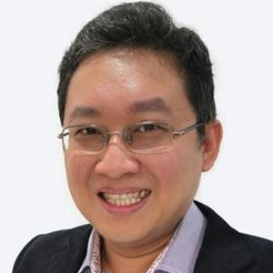 Aloysius  Cheang (Executive Vice President of Asia Pacific  at  Cloud Security Alliance)
