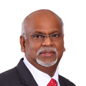 Sivanganam Rajaretnan (Chief Executive Officer at Malaysian Institute of Management)